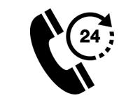 Logo 24h Service